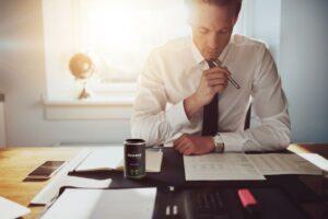 Concentratiepil voor zakenmensen en sporters