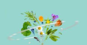 Nootropics met natuurlijke kruiden