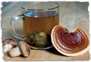 Geneeskrachtige thee