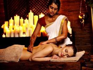 Ayurvedische wellness voor lichamelijk en geestelijk evenwicht