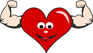 Supplementen voor krachtig hart